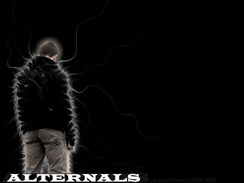 ALTERNALS [by Den | © - 3T - 2008]